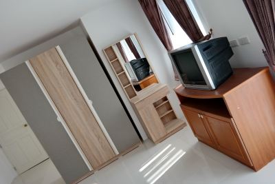 Agaligo Apartment A 302