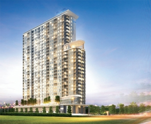 The Trust Condo Central Pattaya